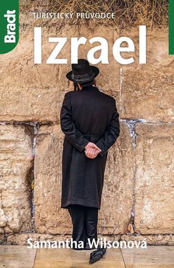 Izrael - Turistický průvodce