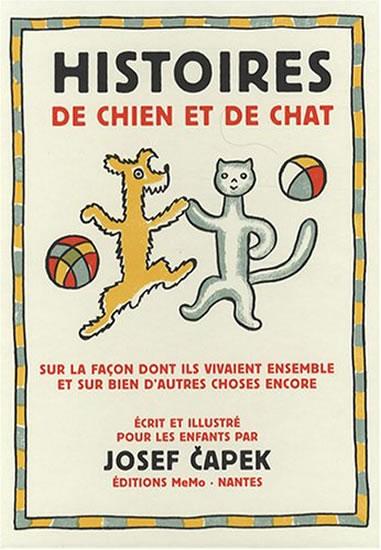 Histoires de chien et de chat