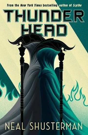 ARC OF SCYTHE 2 THUNDER HEAD