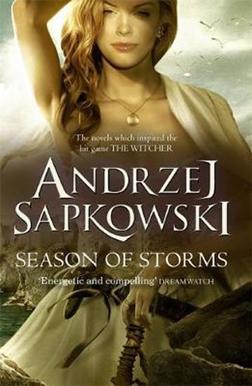 Seasons Of Storms