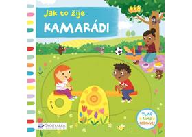 Kamarádi - Jak to žije
