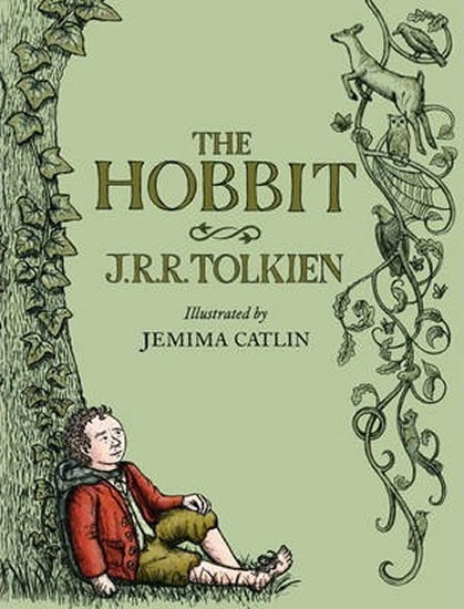 Hobbit, Illustrated Edition