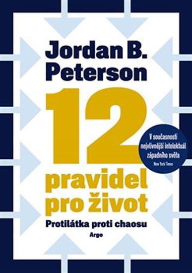 12 PRAVIDEL PRO ŽIVOT