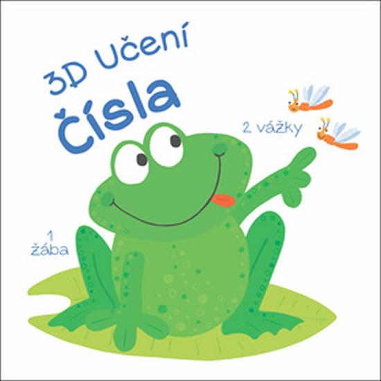 3D UČENÍ ČÍSLA