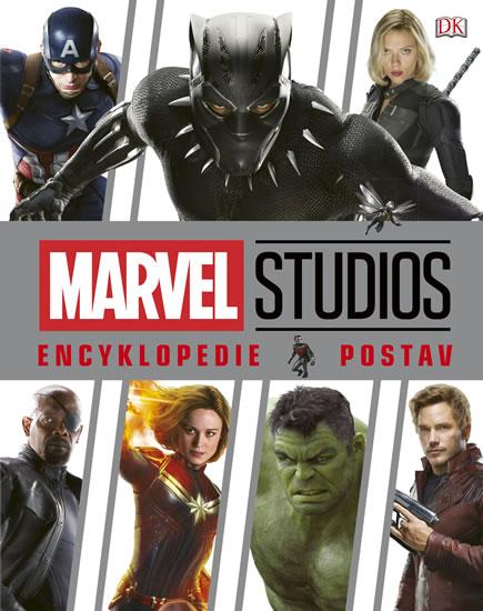 Marvel Studios - Encyklopedie postav