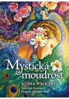 Mystická moudrost - Kniha + 46 karet