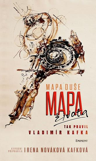 Mapa duše / Mapa života tak pravil Vladimír Kafka