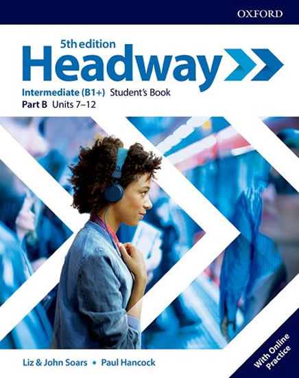 Headway 5th editon Intermediate Multipack B + Online practice