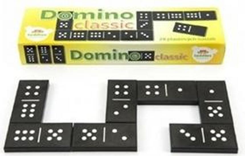 DOMINO CLASSIC/BONAPARTE
