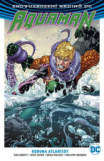 Aquaman 3 : Koruna Atlantidy