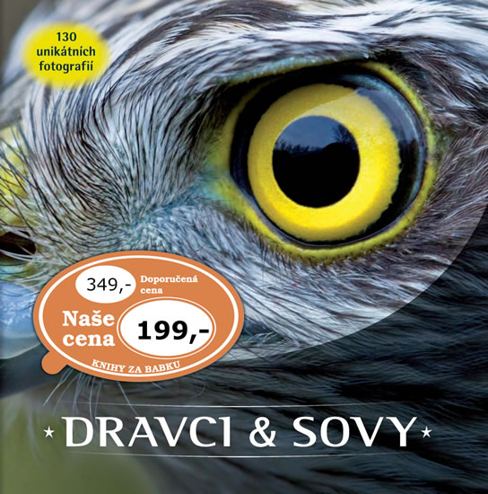 DRAVCI A SOVY
