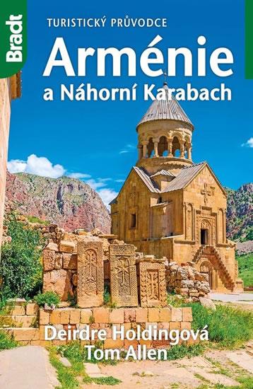 ARMÉNIE A NÁHORNÍ KARABECH