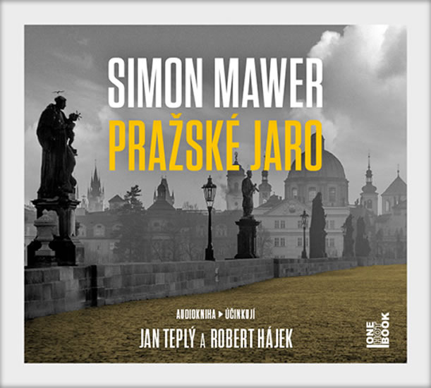 2 CDmp3 Pražské jaro