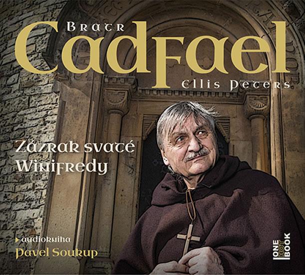 CDmp3 Zázrak svaté Winifredy (Čte Pavel Soukup)