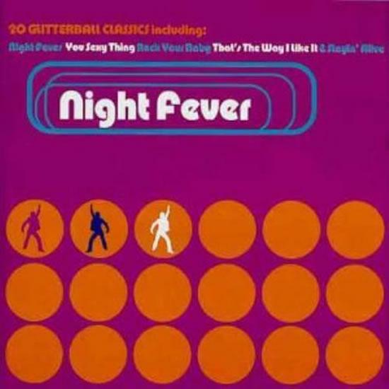 CD Night Fever