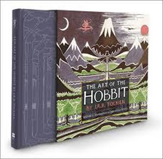 The Art of Hobbit 75th Anniversary Edition
