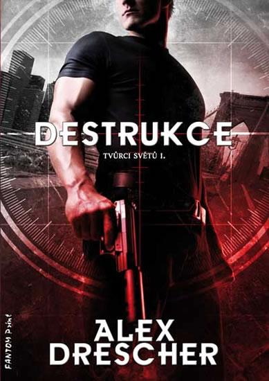 Destrukce