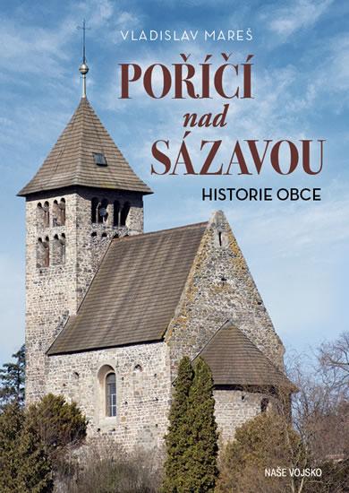 Poříčí nad Sázavou - Historie obce