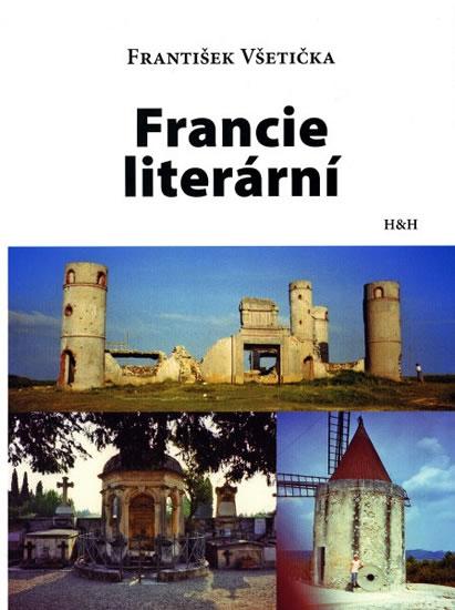 FRANCIE LITERÁRNÍ