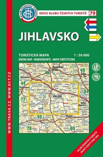 KČT 79 JIHLAVSKO