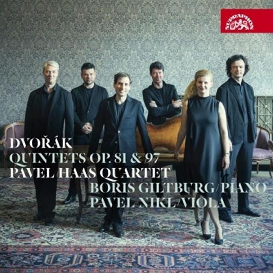LP Symfonie č.9 - Z nového světa 2018