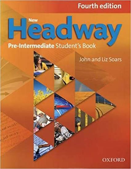 NEW HEADWAY PRE-INTERMEDIATE 4.EDICE-SB