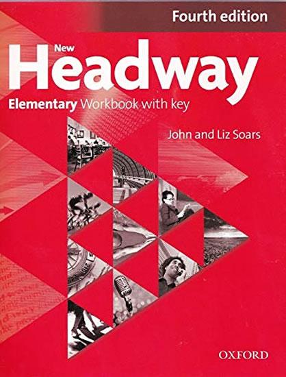 NEW HEADWAY ELEMENTARY WB 4.ED