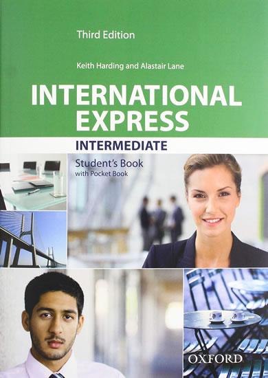 INTARNATIONAL EXPRESS 3ED.INTERMEDIATE SB/OXFORD