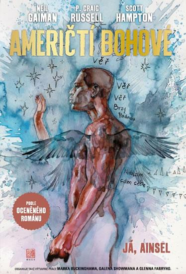 Američtí bohové 2 - Já, Ainsel