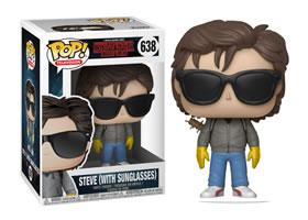 Funko POP TV: Stranger Things S5 - Steve w/Sunglasses