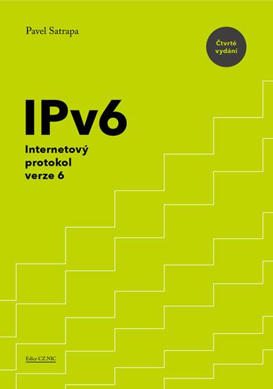 IPv6 - Internetový protokol verze 6