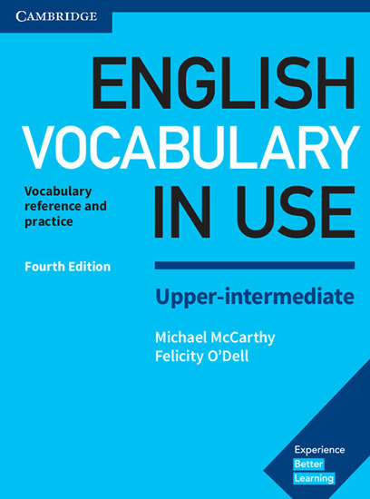 ENGLISH VOCABULARY IN USE UPPER INTERMEDIATE 5.VYD.
