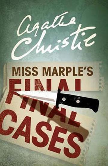 Miss Marple´s Final Cases