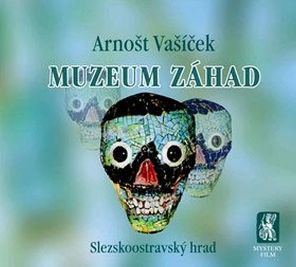 Muzeum záhad - Slezskoostravský hrad