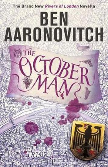 October Man : A Rivers of London Novella