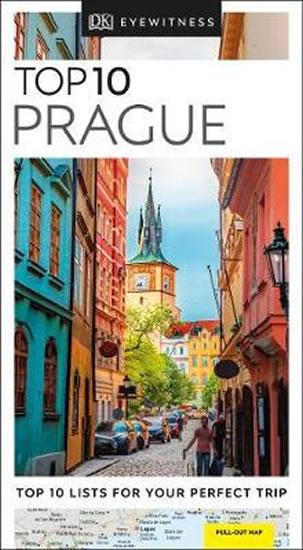 Top 10 Prague : 2020