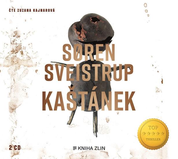 CD KAŠTÁNEK