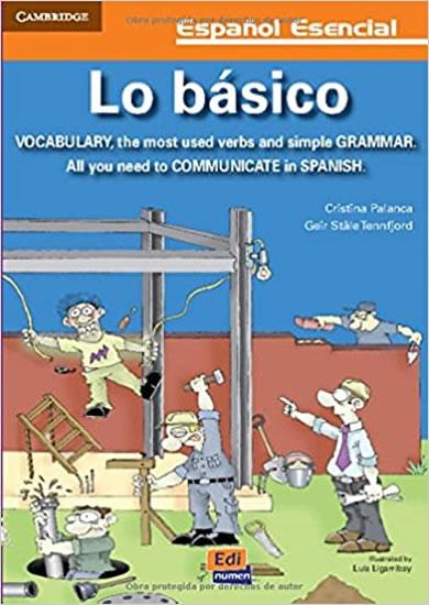 LO BÁSICO - ESPAŇOL ESENCIAL