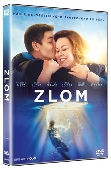 DVD Zlom