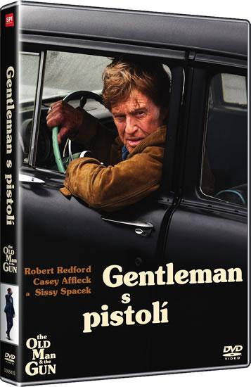 DVD Gentleman s pistolí