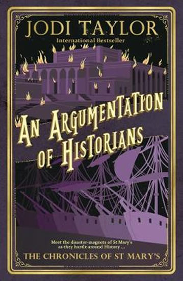 Argumentation of Historians