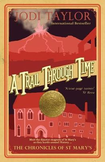 Trail Through Time