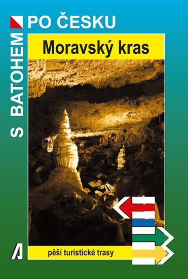 Moravský kras - S batohem po Česku