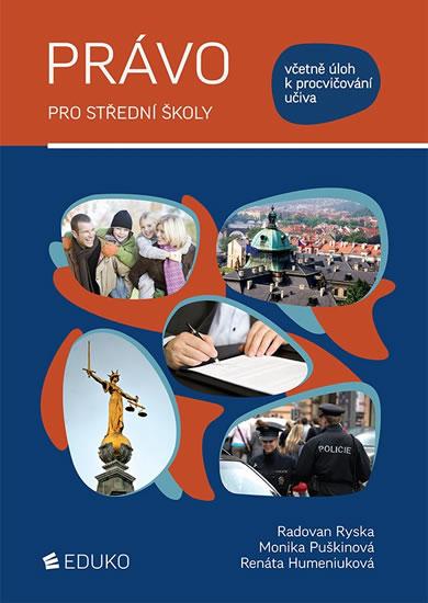 Právo pro střední školy (6. doplněné vydání)