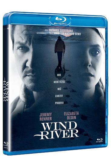 Wind River Blu-ray - neuveden