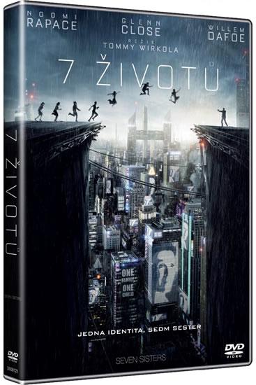 7 životů DVD - neuveden