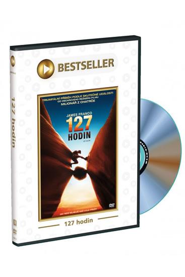 127 hodin DVD - neuveden