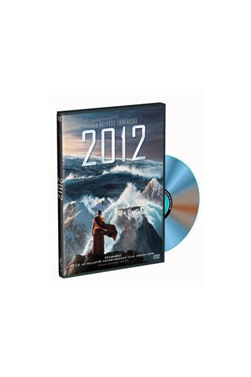 2012 DVD - neuveden