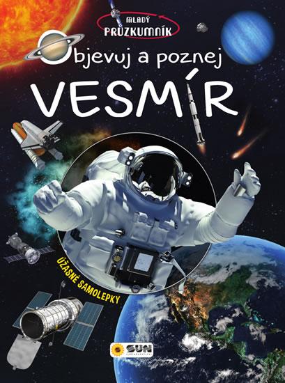 Mladý průzkumník - Objevuj a poznej vesmír