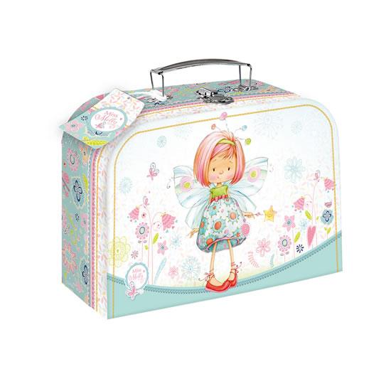 Školní kufřík vel. 25 Miss Molly